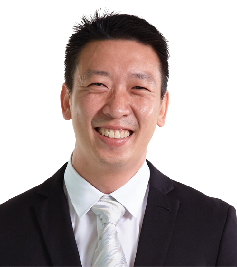 Dr Jonathan Teh